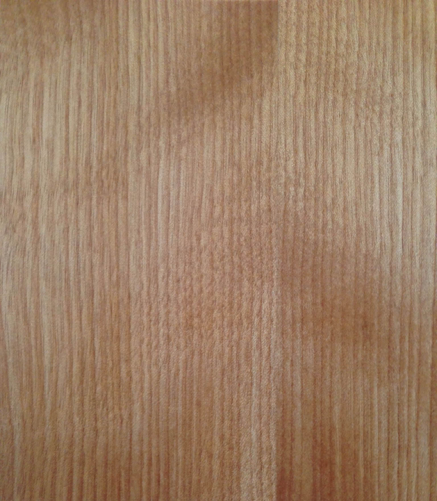 Birch Red FC Stained 090211