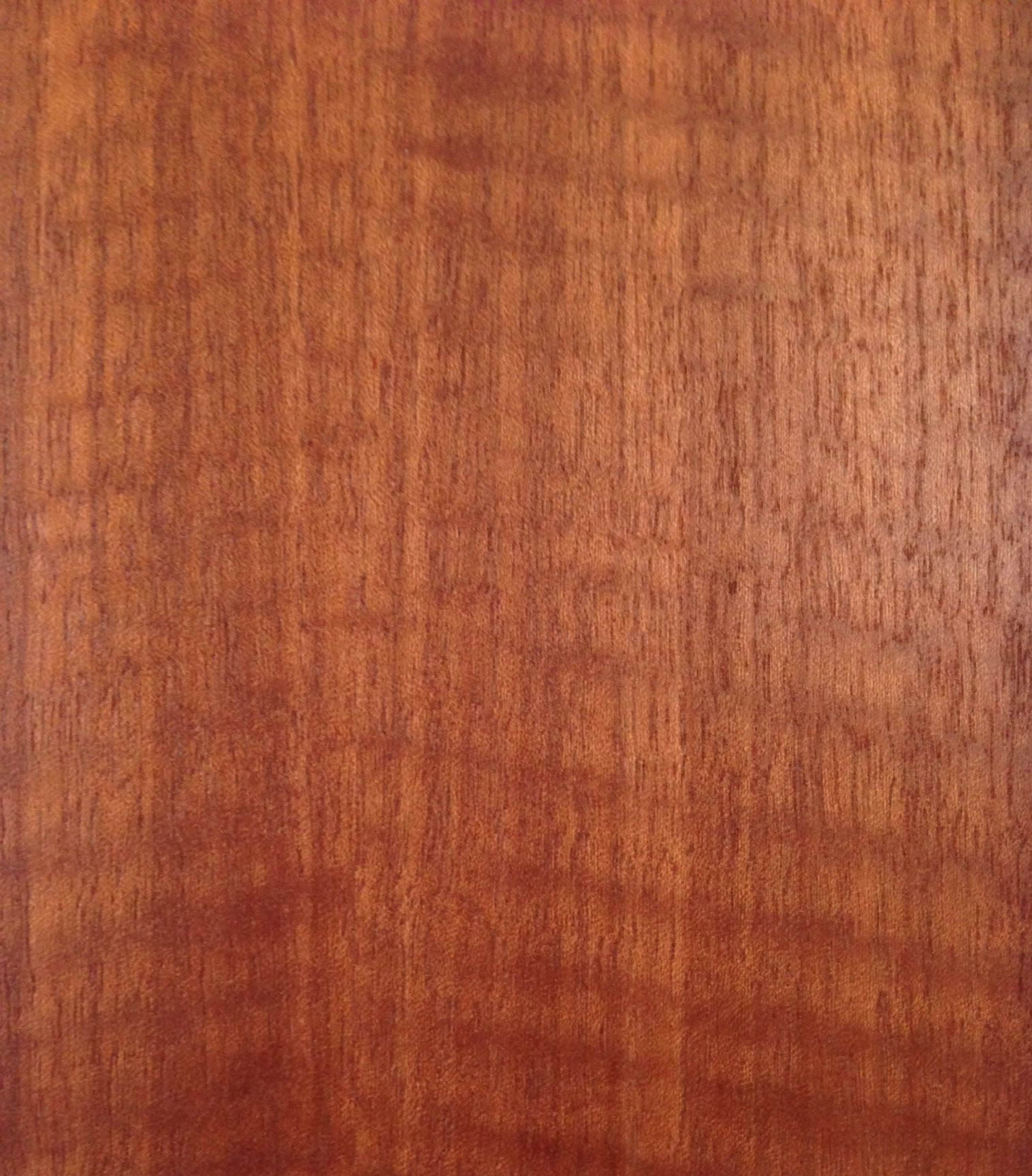 Makore RealTec QC Stained 090211