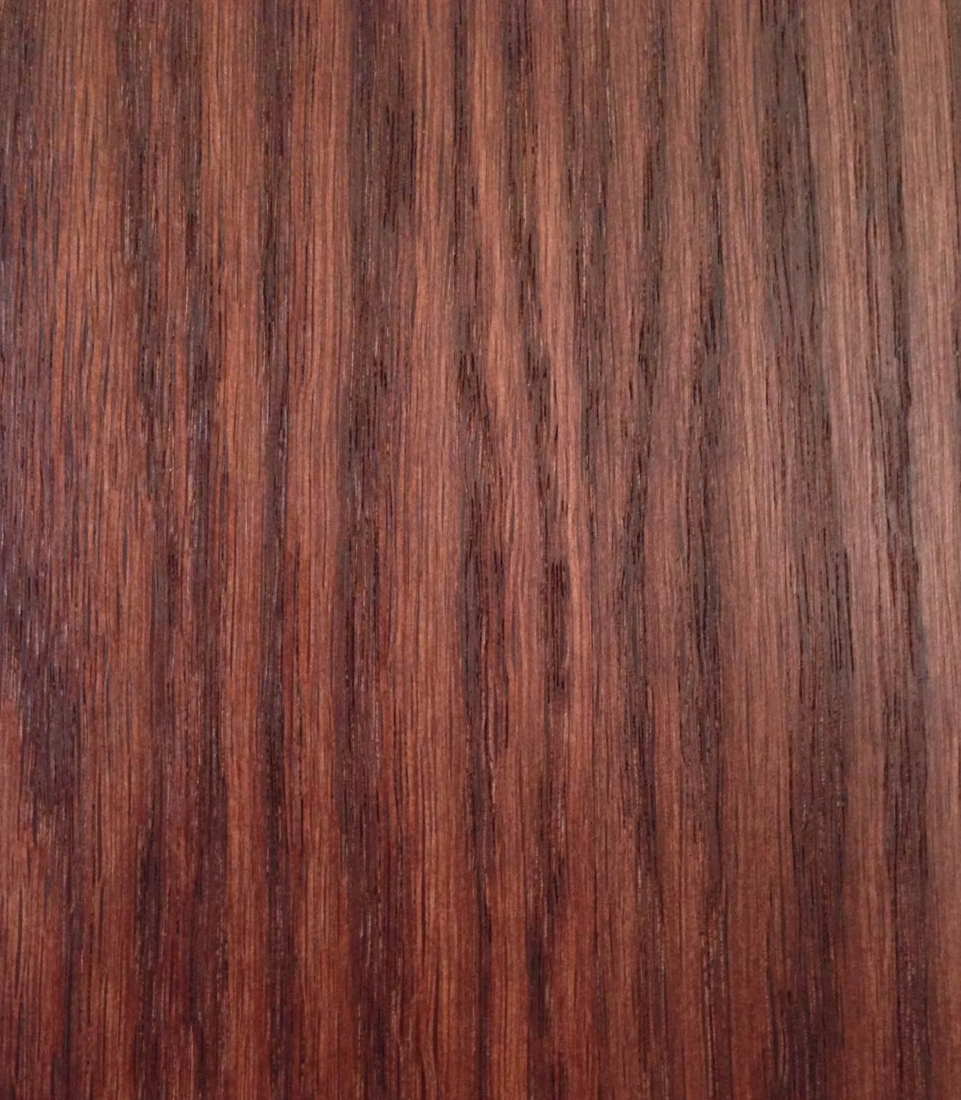 Oak Red FC Stained 120803
