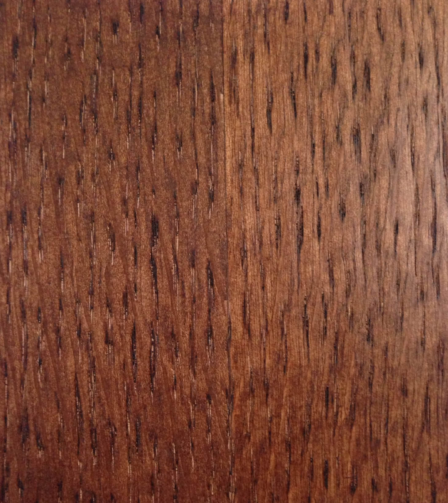 Oak Red Rift Stained 110613
