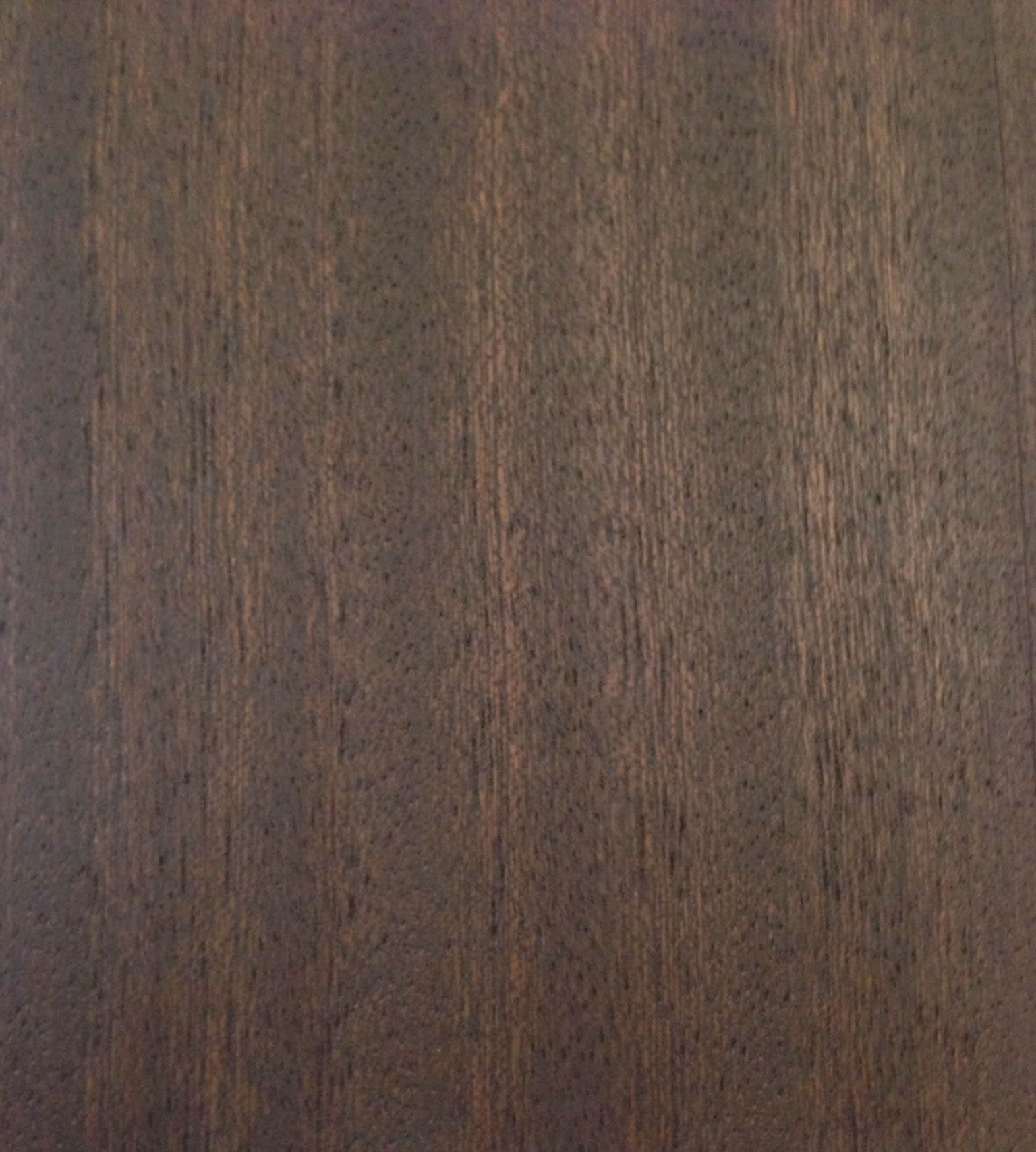 Sapele QC Stained 091111