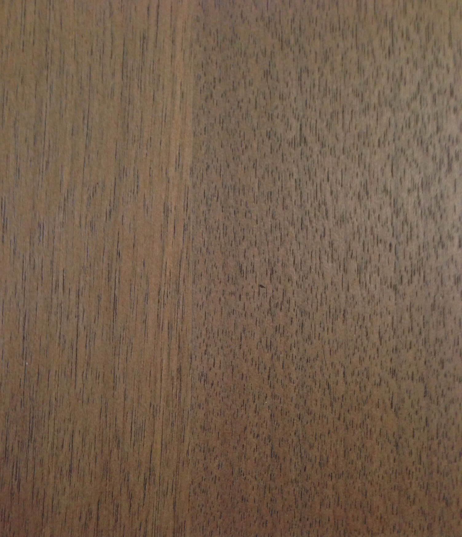 Walnut QC Stained 081201