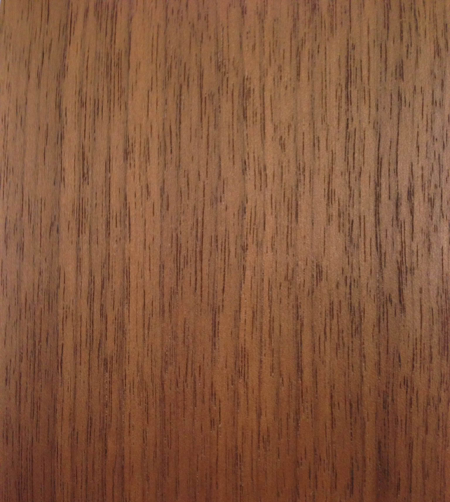 Walnut QC Stained 091009